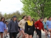 "STA students dance to ""Cotton Eyed Joe"" during student appreciation day April 29. photo by Anna Hafner"