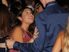 Senior Gabby Ayala has a conversation with a friend at the annual Teresian dance Oct. 15. photo by Anna Kate Powell