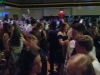 Students and their dates dance at the annual Teresian dance, held at the Goppert Center Oct. 15. photo by Cassie Hayes
