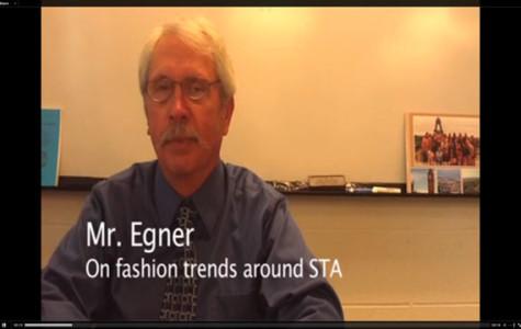 DartTube: Mr. Egner on… fashion fads