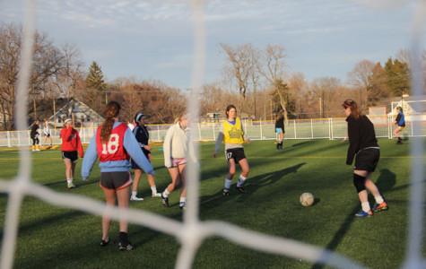 STA varsity soccer beats St. James Academy 10-0