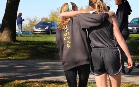 Gallery: Cross Country Districts & STAte