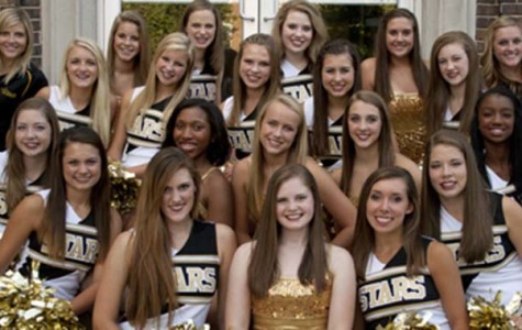 Dance team rallies together to make trip to State