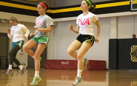 Gallery: spring sports tryouts