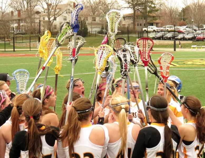 Photojournalism: Lacrosse