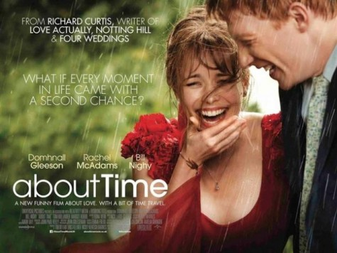 """""""About Time"""" sincere and sweet"""