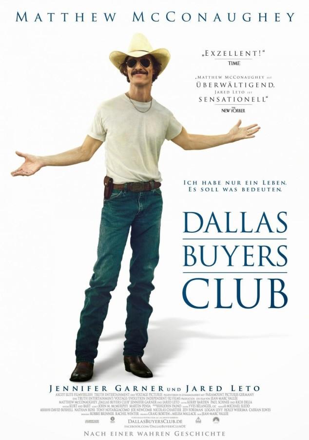 Cinematic Jurisprudence: Dallas Buyers Club – DartNewsOnline  Dallas