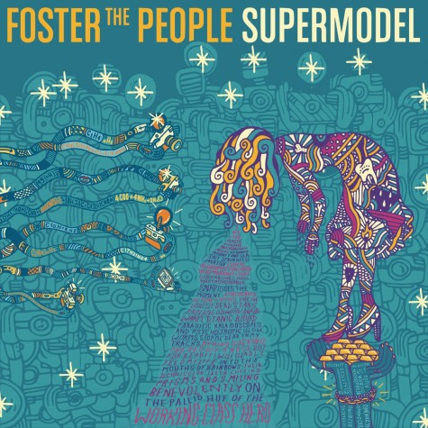 Foster the People presents grittier sound with deeply artistic message