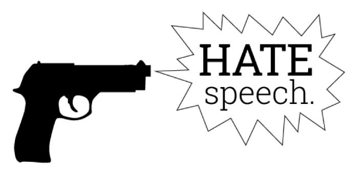does hate speech lead to hate crime   u2013 dartnewsonline