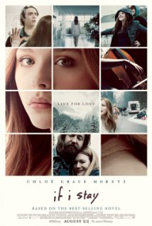 If I Stay? You should go