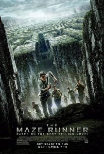 The Maze Runner puts audience on edge of their seat