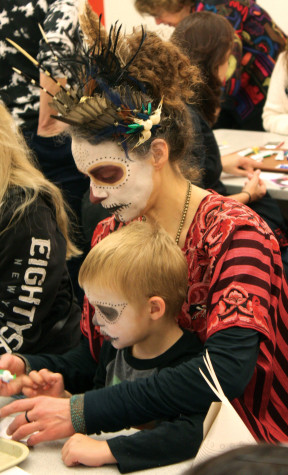 Day of the Dead: a hit with the living