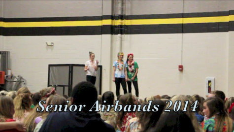 DartTube: Senior Airbands 2014 – Performances