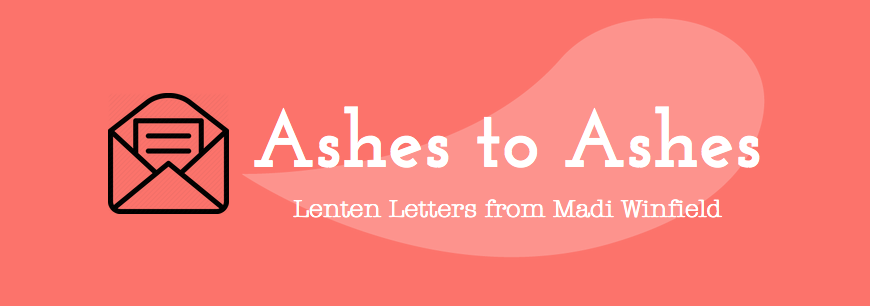 It's a Mad, Mad, Madi World: Ashes to Ashes