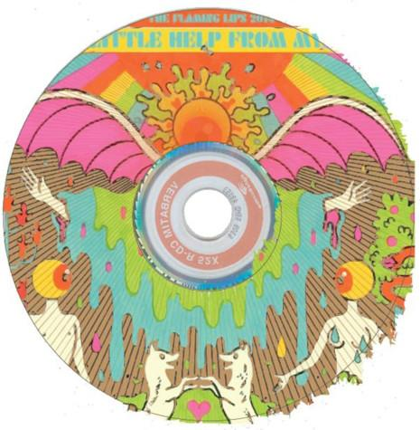 Flaming Lips poorly modernize classic album