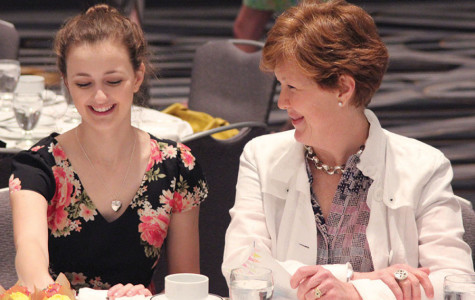 Gallery: Like Mother, Like Daughter