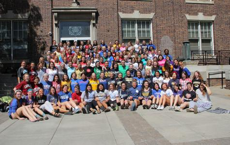 Gallery: College decision day