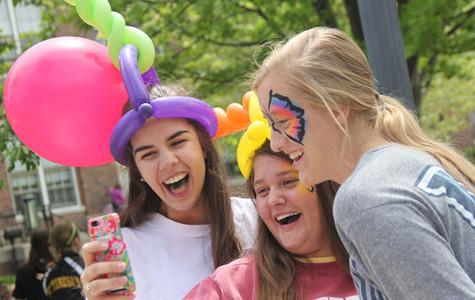 SCO hosts annual student appreciation day