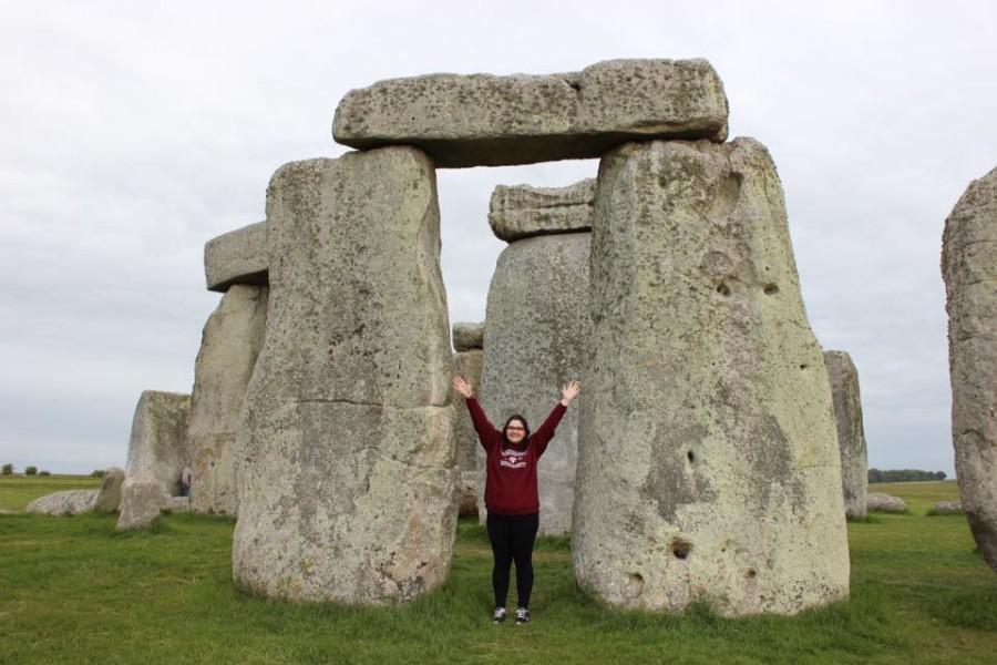 Bridget Joness (Travel) Diaries: Entry 1