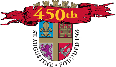 St. Augustine, Fla., turned 450 years old Sept. 8. photo courtesy of staugustinegovernment.com