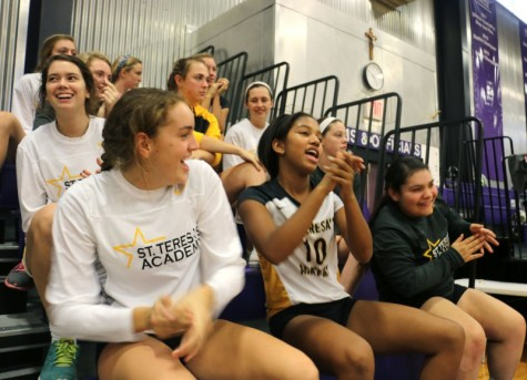 Volleyball team to compete in Time Warner Cable tournament