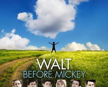 """""""Walt Before Mickey"""" teaches us about Disney, ourselves"""