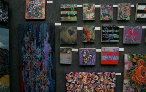 Gallery: Plaza Art Fair