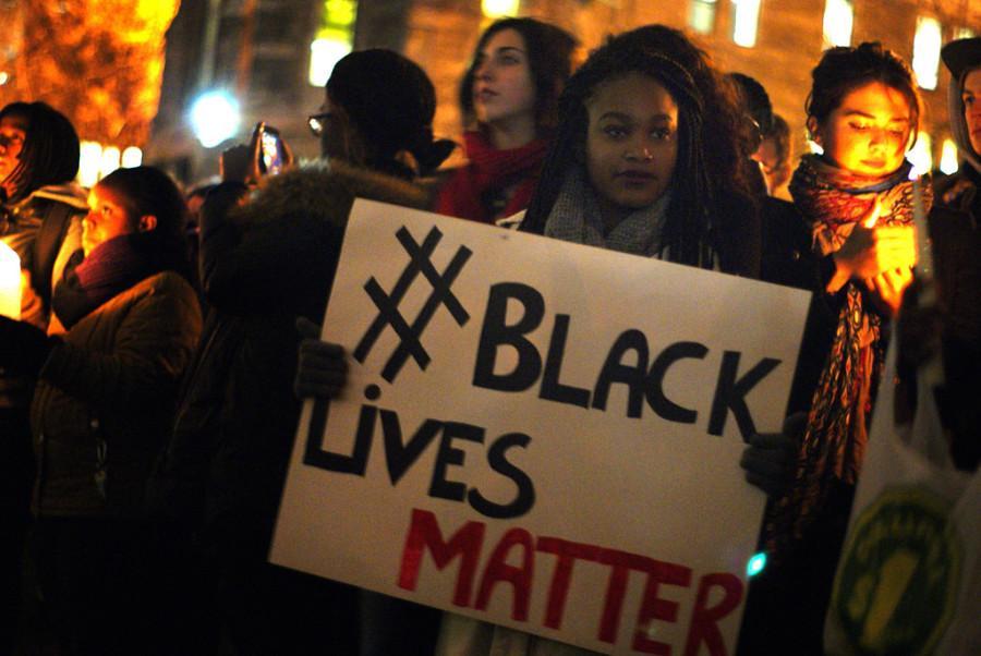 Confessions of a Black Girl: #blacklivesmatter