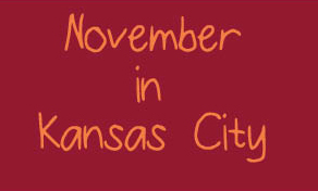 This month in KC: November