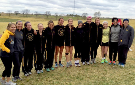 Cross Country District Results