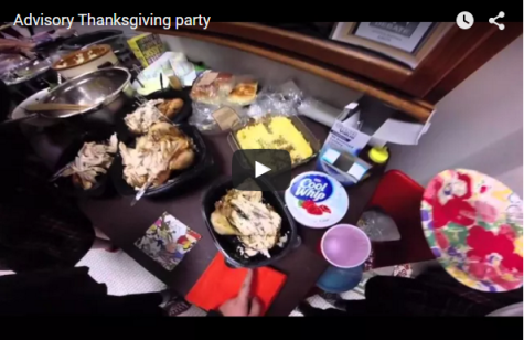 DartTube: GoPro Thanksgiving advisory parties