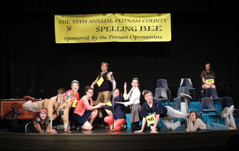 Gallery: The 25th Annual Putnam County Spelling Bee
