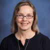 French teacher and co-head of the World Language Department Alice Amick. photo courtesy of St. Teresa's Academy