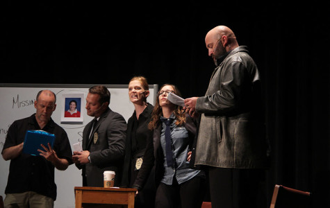 Gallery: Auction Skit