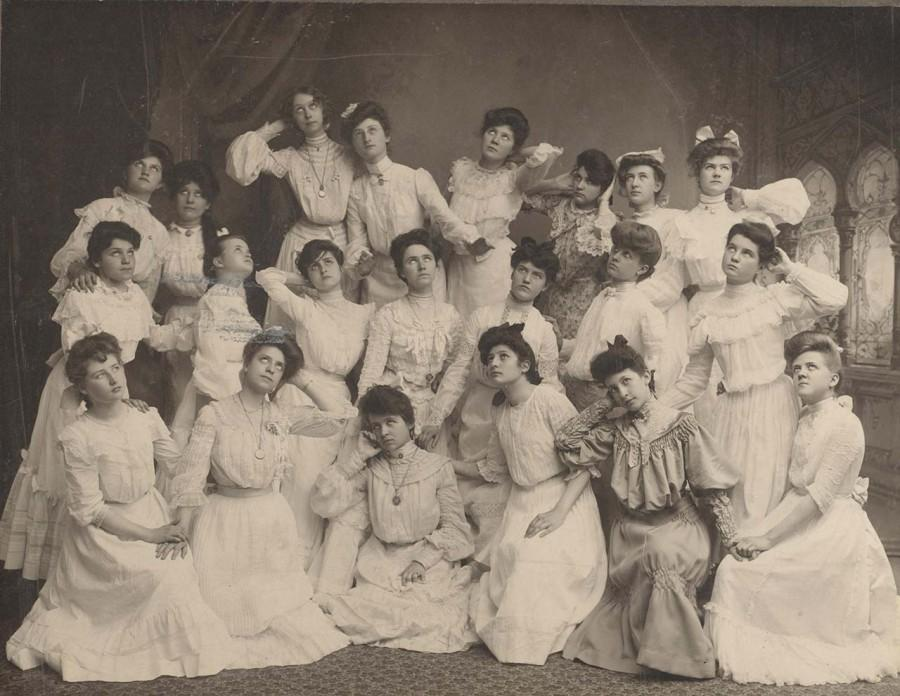 Still loyal and proud: Q&A with STA alumnae
