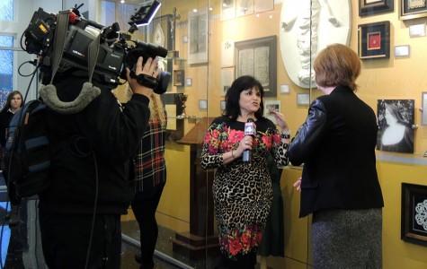 Gallery: Academy 150 Broadcast