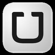 Uber transports students