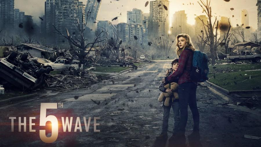 The 5th Wave movie disgraces an excellent book