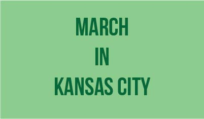 This month in KC: March