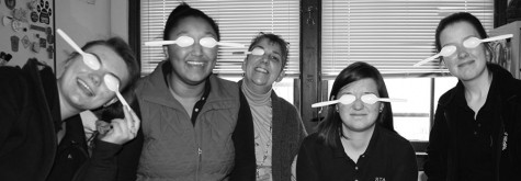 Gallery: Yearbook photo recreations