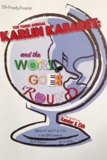 Annual Karlin Kabaret premieres tonight