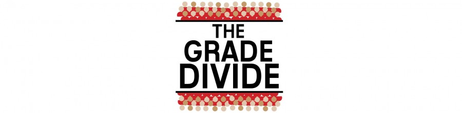 The grade divide