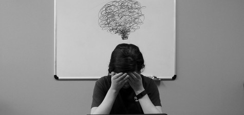 A culture of stress