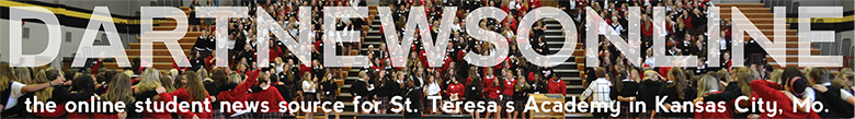 The student news site of St. Teresa's Academy