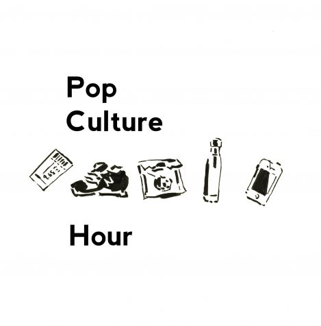 Pop Culture Podcast: Celebrity Activism
