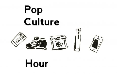 "Pop Culture Podcast: ""Look What You Made Me Do"""