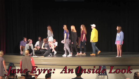 DartTube: An inside look at Jane Eyre
