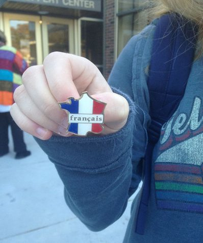 STA hosts National French Week