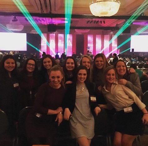 STA's FBLA team travels to Dallas