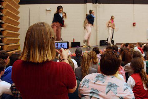 Gallery: SCO Christmas dance